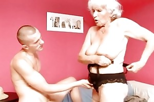 anilos betty bonks young dick