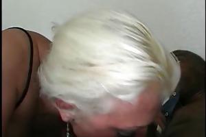 dark brother fucking sexy blond ho