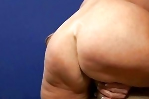 bigboobie granny getting screwed by her old spouse
