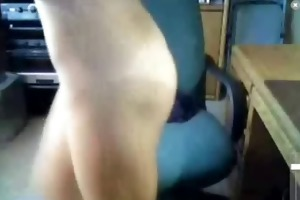 my sister having pleasure on cam caught by my mama