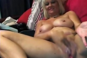 older pierced big cunt large tits