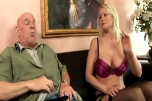 juliana jolene busty blond wants cock