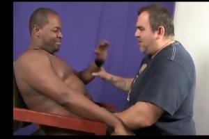 sexi dad eating dick