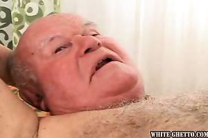 grandpa t live without cream pie #03