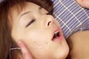 akane mochida hot japanese chick has hard part1