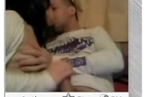 cam couple oral-sex play cook jerking firstti