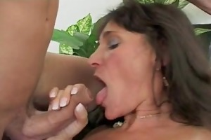 mama awards two lads hard work with hot dp anal