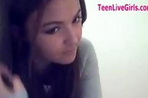 luizas hottest live episode on webcam