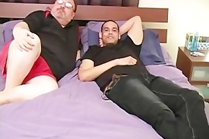 max asks for threesome arse
