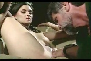 hung italian dad and daughters ally -