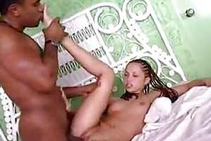 young daughter assfucked hard as hell