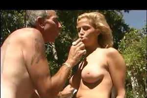 obscene old farts scene 1