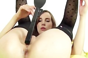 tina blade squirting multiple times