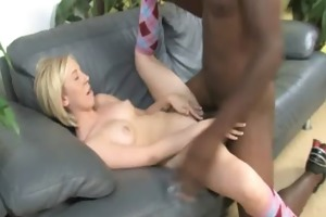 big black cock monster copulates my daughters