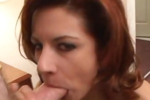 sexy mom fucking the neighbor in a motel room