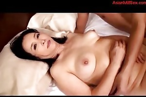 fat mature woman fucked by juvenile guy creampie