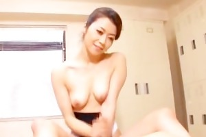asian swimsuit milf caught sucking part5