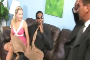 large black dick monster fucks my daughters young