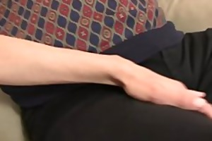 oral sex fuckfest with her bfs family
