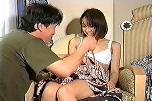 nishizawa tomo, 19 year old japanese amateur