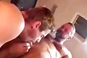 daddy breeding lad in rv