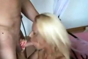 cum in milfs mouth