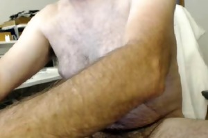 thick uncut overweight dad dick