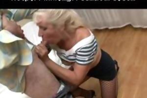 gold teeth blond mature fucked mature older porn