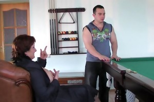 russian mom viola bonks young boy