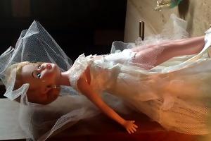 18 year old bride doll