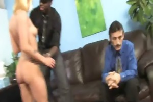 juvenile sexy girl drilled by a darksome dude 5