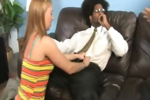 watchung my daughter getting fucked by dark jock 3