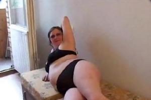 big beautiful woman mature + lad 03 from
