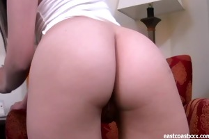 oxuanna envy - auditions creampie