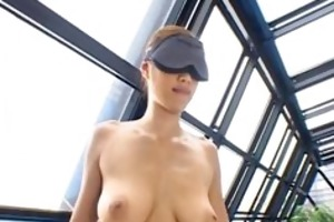 azusa ayano oriental milf spreads her hot part4