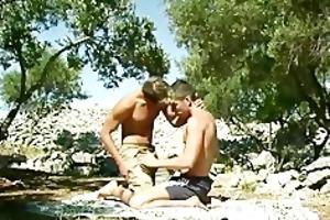 outdoor ass pumping