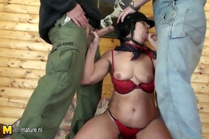 dirty minded aged mother fucking youthful guys at