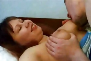 milf get her ass fucked by youthful cock
