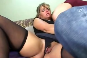 kelly gets screwed by her stepson