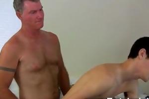 gay sex brett anderson is one fortunate daddy,