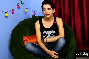 gay clip of yr old giovanni lovell is a spanish