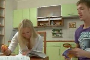 russian schoolgirl sucking weenie