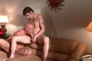 brothers hot boyfriend acquires jock sucked part2